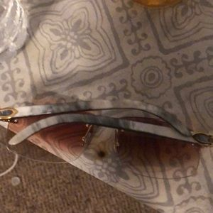 Carrier sunglasses brand new condition